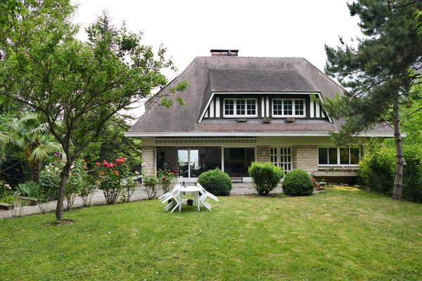 VENDU Maison avec vue à Aubergenville